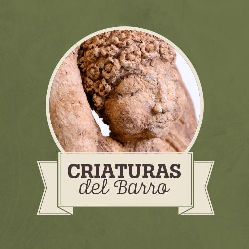 Cocodrila Von Durcal · Criaturas del Barro