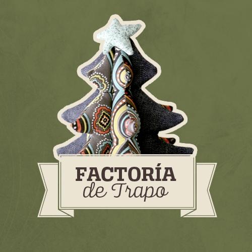 Cocodrila Von Durcal · Factoria de Trapo